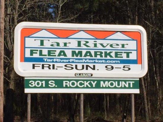 Tar River Flea Market