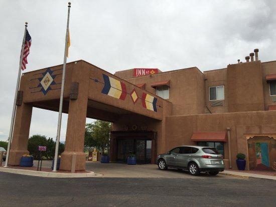 Inn At Santa Fe: photo0.jpg