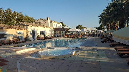 Holiday Marina Resort, hôtels à Grimaud