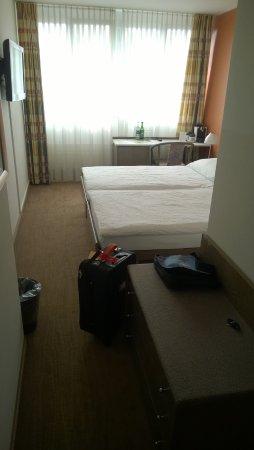 Alexander Hotel Photo