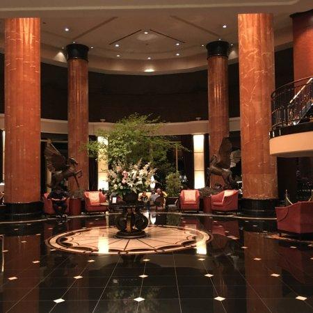 The Westin Tokyo: Lobby