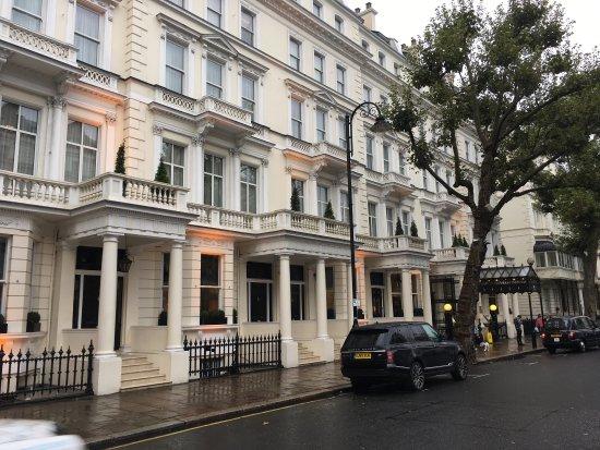 DoubleTree by Hilton Hotel London - Kensington: photo0.jpg