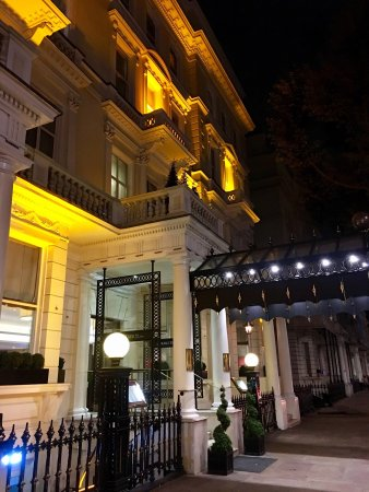 DoubleTree by Hilton Hotel London - Kensington: photo1.jpg