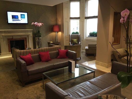 DoubleTree by Hilton Hotel London - Kensington: photo3.jpg
