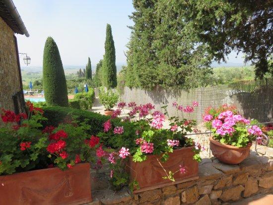 Снимок Hotel Belvedere Di San Leonino