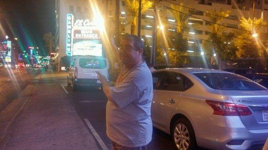 El Cortez Hotel & Casino Εικόνα