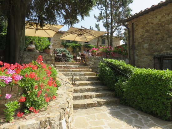 Hotel Belvedere Di San Leonino Picture