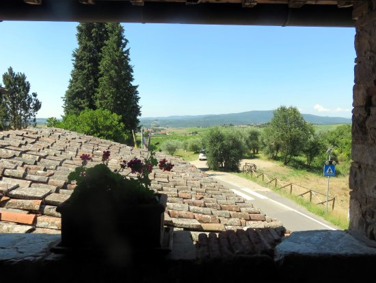 Hotel Belvedere Di San Leonino-bild