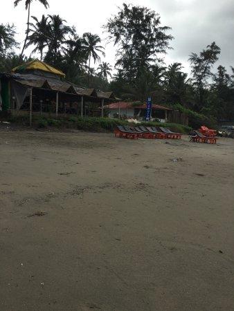 Ashvem Beach, India: photo5.jpg
