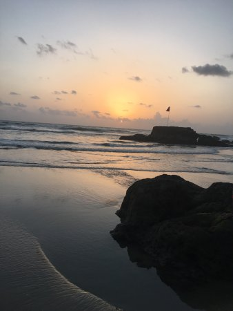 Ashvem Beach, Hindistan: photo8.jpg