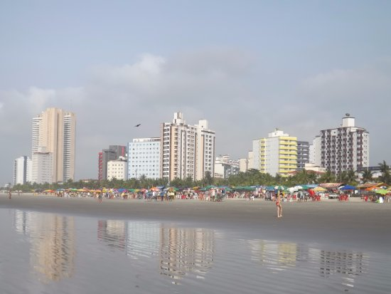Praia Grande: ....