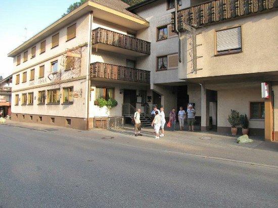 Gasthof-Hotel Rebstock