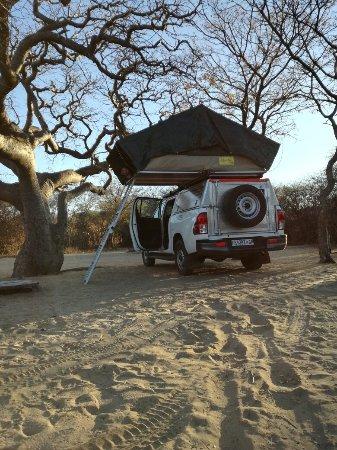Serowe, Botsuana: IMG_20160831_065609_large.jpg