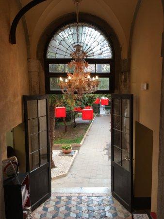European Cultural Centre - Palazzo Mora