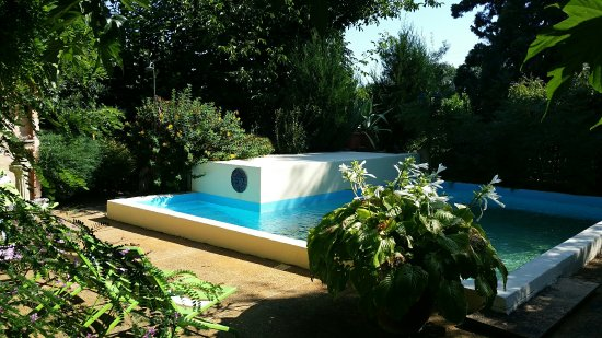 Creches-sur-Saone, Francia: Les Tournesols-