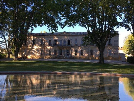 Chateau de Valmousse: photo0.jpg