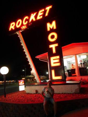 Rocket Motel : photo0.jpg