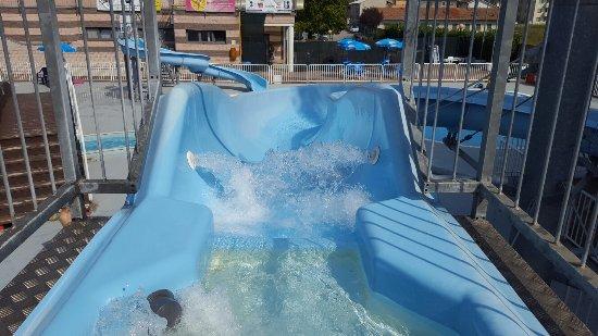 Foto di acquapark trecate trecate tripadvisor - Trecate piscina ...