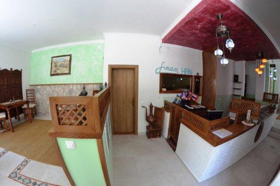 Sinan Han Motel