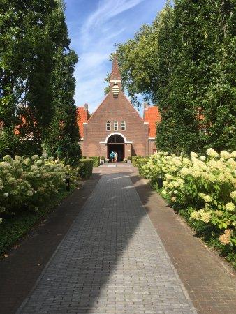 Mariagaard kapel