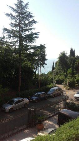Hotel Villa Vera: 20160908_095445_large.jpg