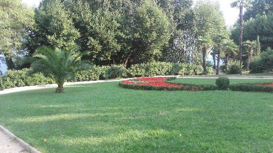 Hotel Villa Vera: 20160909_170907_large.jpg