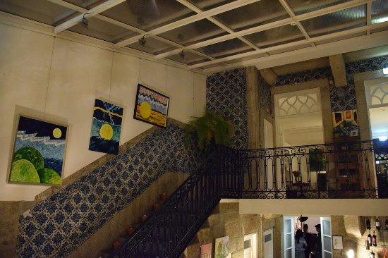 Bilde fra Gallery Hostel