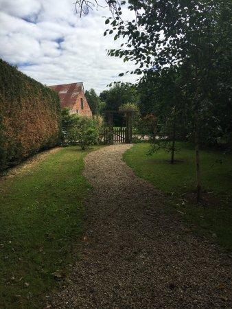 Thury-Harcourt, Frankrike: photo0.jpg