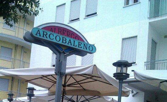 Albergo Arcobaleno