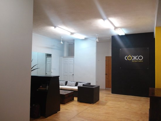 Codigo Escape Rooms