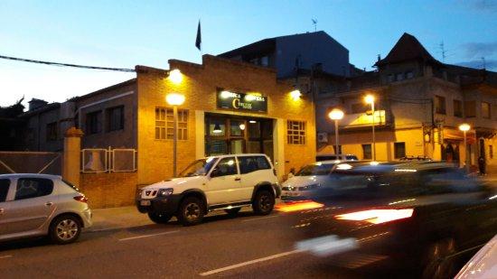 Cervesa Artesana Ctretze Pirineus