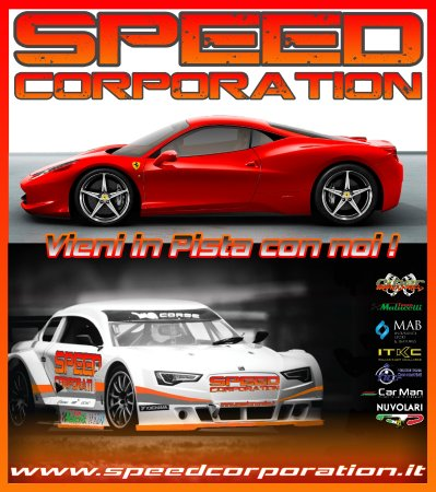 SPEED Corporation
