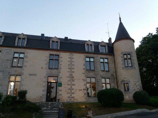 Cely, France: 20160908_201942_large.jpg
