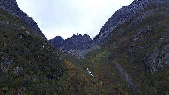 Lyngseidet, Noruega: 20160904_194147_large.jpg