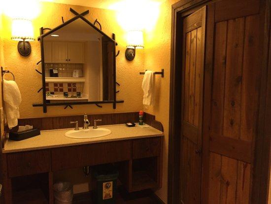 Villas at Disney's Wilderness Lodge: photo5.jpg