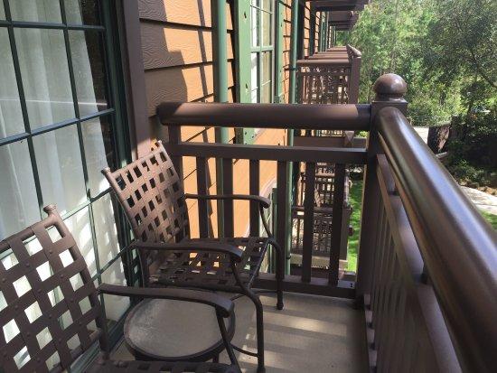 Villas at Disney's Wilderness Lodge: photo6.jpg