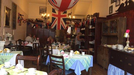 British Tea Room Delaware
