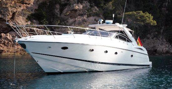 Costa Brava Yacht Charter