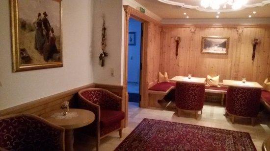 Hotel Verwall: Bar
