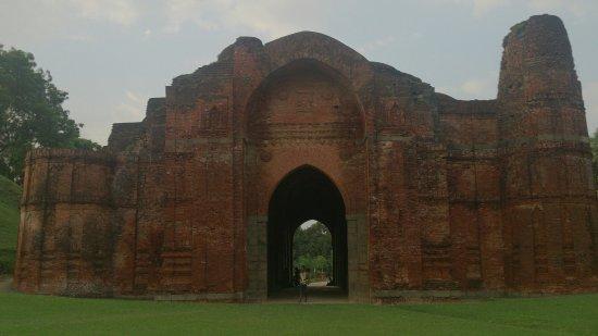 Ruins of Gaur