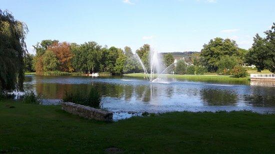Bad Salzuflen, Alemania: Kurpark