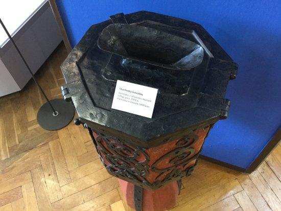 Muzeum Archeologiczno-Historyczne w Elblągu: photo6.jpg