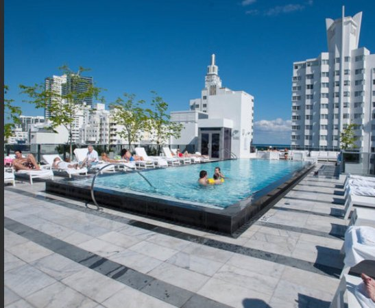 Gale South Beach Curio Collection By Hilton Updated 2018 Prices Reviews Photos Miami Florida Hotel Tripadvisor