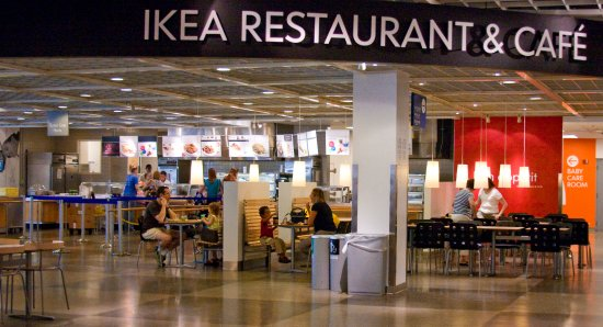 ikea grenoble restaurant reviews phone number photos tripadvisor. Black Bedroom Furniture Sets. Home Design Ideas
