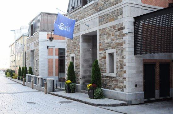 Auberge Saint-Antoine: Oustanding Hotel