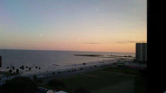 CQ: Sunset
