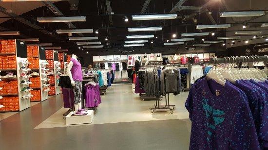 guter Verkauf super service Modern und elegant in der Mode Factory Outlet Center (Rottendorf) - Aktuelle 2019 - Lohnt ...
