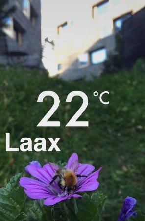 Laax, سويسرا: Rocksresort