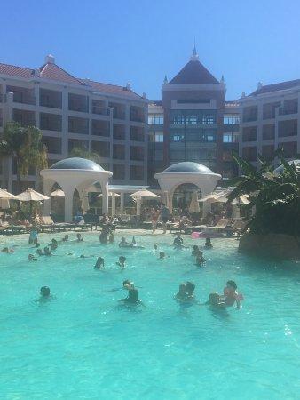 希爾頓維拉摩拉高爾夫酒店照片