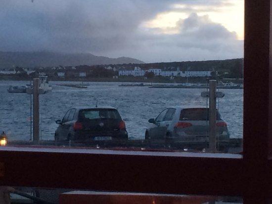 O'Neill's The Point Seafood Bar: photo1.jpg